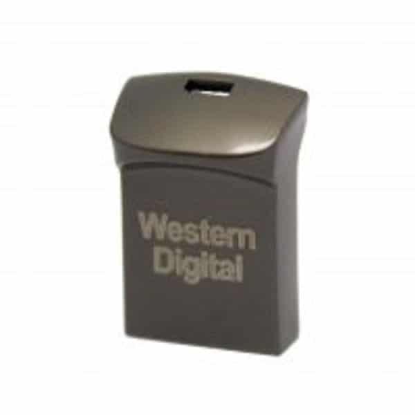 فلش مموری وسترن دیجیتال مدل my superior ظرفیت 16 گیگ