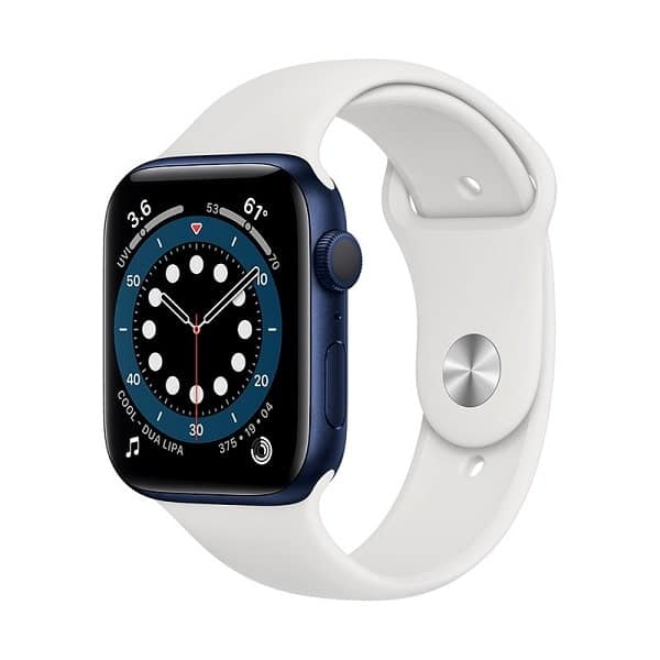 اپل واچ سری 6 مدل 44MM