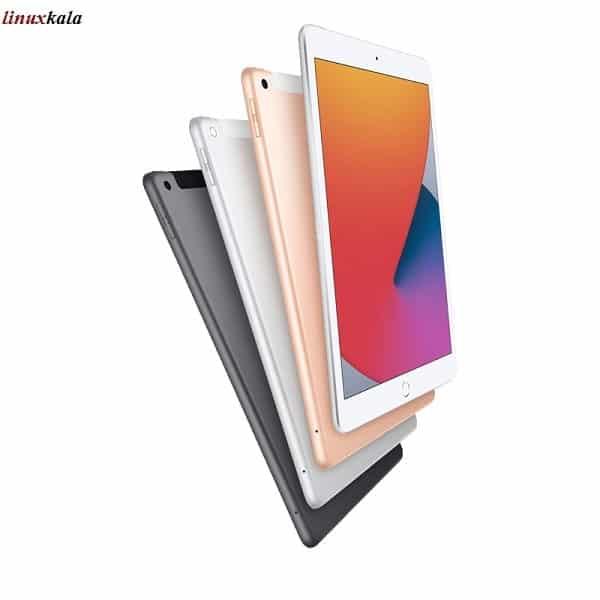 تبلت اپل iPad 8th 10.2″ 2020 32GB WiFi