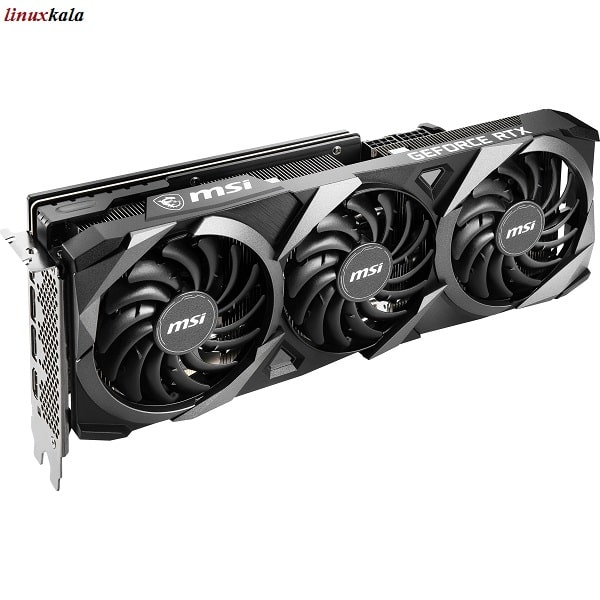 کارت گرافیک MSI GeForce RTX 3070 VENTUS 3X