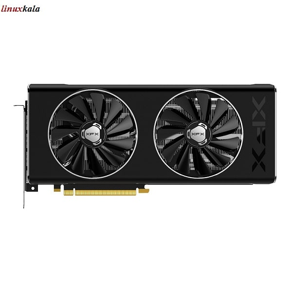 کارت گرافیک XFX AMD Radeon RX 5700 8GB