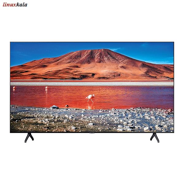 تلویزیون سامسونگ 58 اینچ مدل TU7000