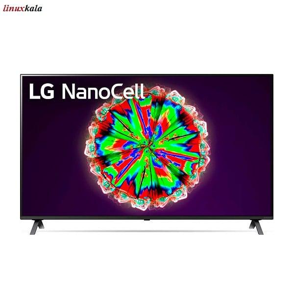 تلویزیون نانوسل ال جی مدل 55 اینچ مدل NANO79