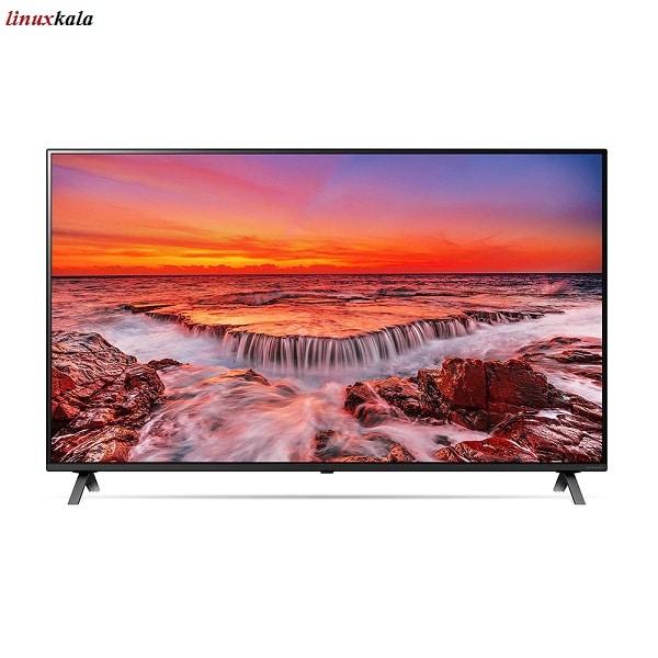 تلویزیون نانوسل ال جی 55 اینچ مدل NANO80
