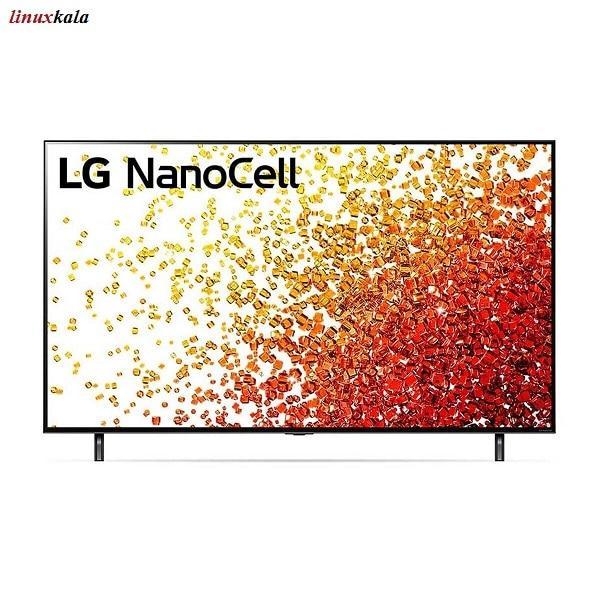 تلویزیون نانوسل ال جی 55 اینچ مدل NANO90