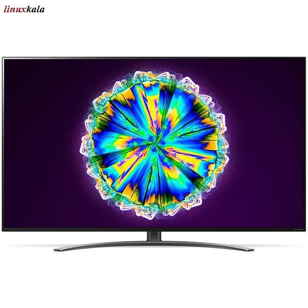 تلویزیون نانوسل ال جی 65 اینچ مدل NANO86
