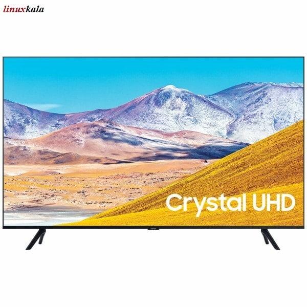 تلویزیون سامسونگ 55 اینچ مدل TU8000