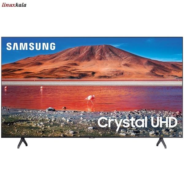تلویزیون سامسونگ 65 اینچ مدل TU7000