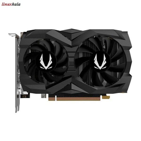 کارت گرافیک ZOTAC GAMING GeForce GTX 1660 Super 6GB