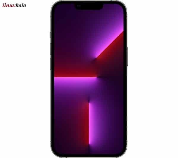 اپل آیفون 13 پرو 1 ترابایت