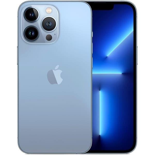 اپل آیفون 13 پرو مکس 1 ترابایت