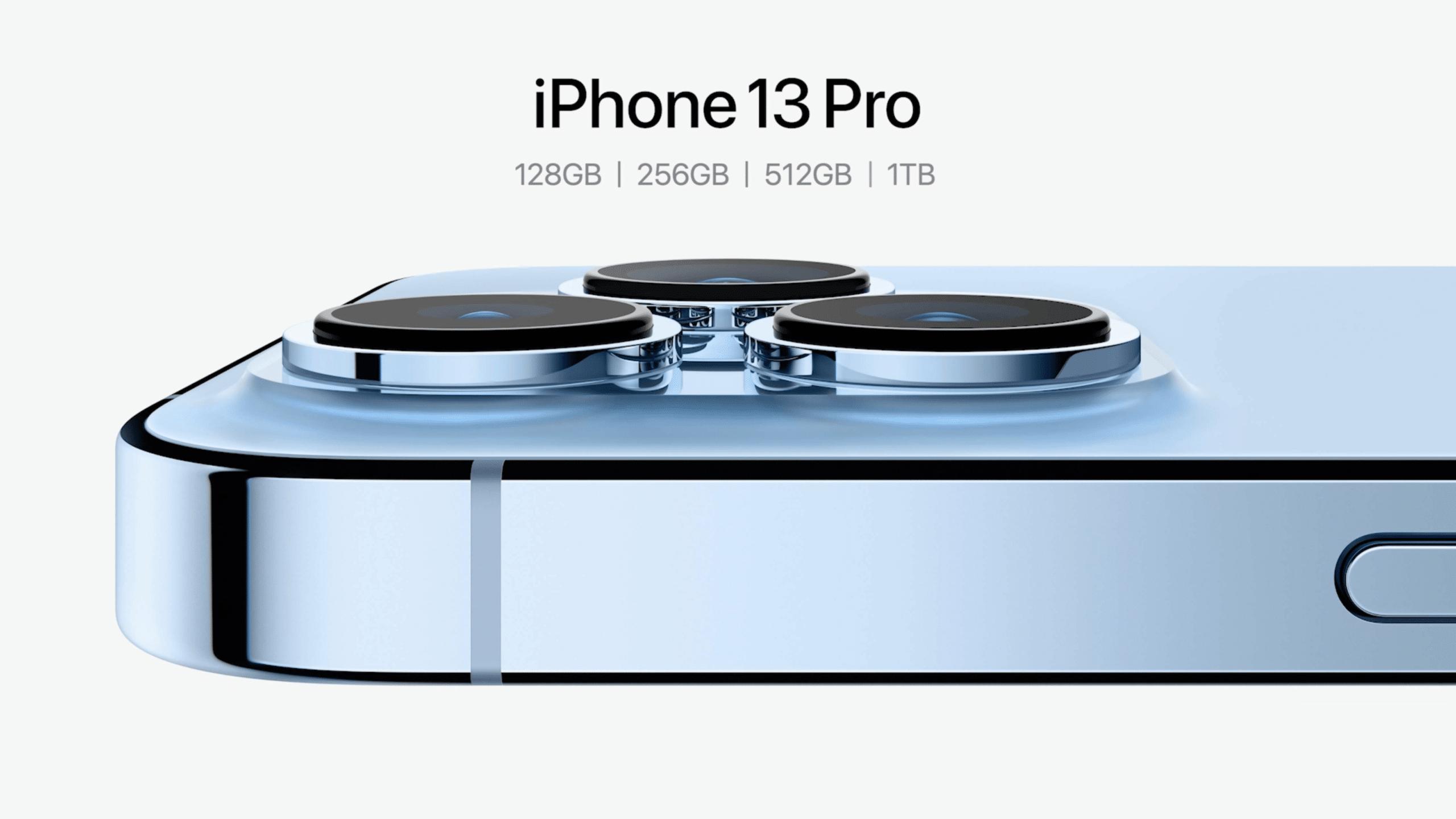 اپل آیفون 13