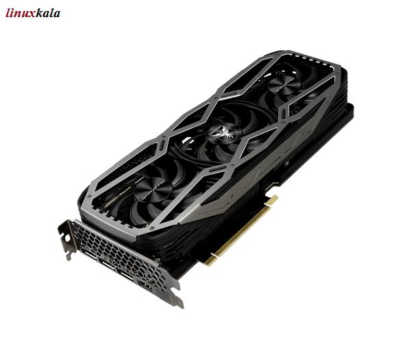 کارت گرافیک GAINWARD Geforce RTX 3080 Phoenix 10GB