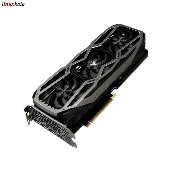 کارت گرافیک GAINWARD Geforce RTX 3090 Phoenix 24GB