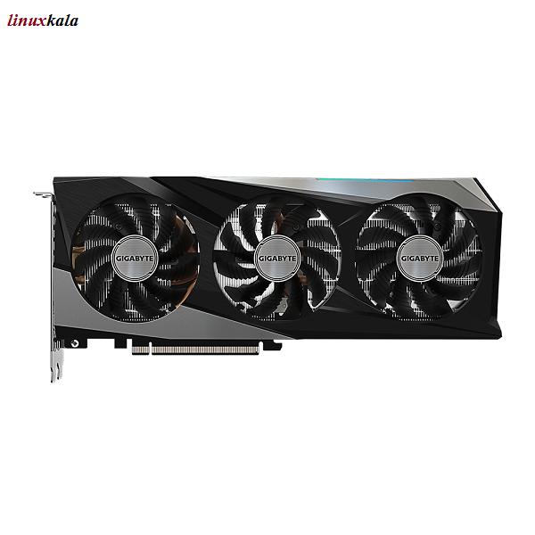 کارت گرافیک GIGABYTE AMD RADEON RX 6700 XT Gaming OC 12GB