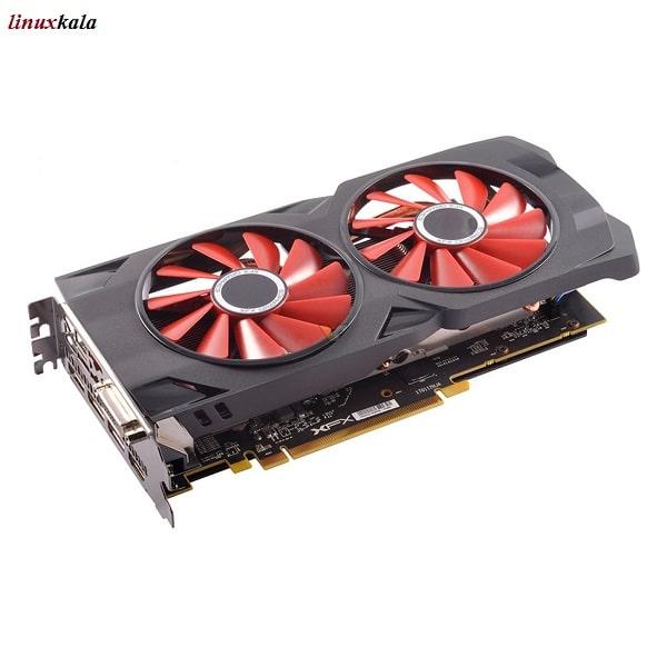کارت گرافیک XFX AMD Radeon RX 580 8GB