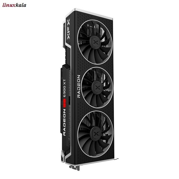 کارت گرافیک XFX Speedster MERC 319 AMD Radeon RX 6900 XT 16GB